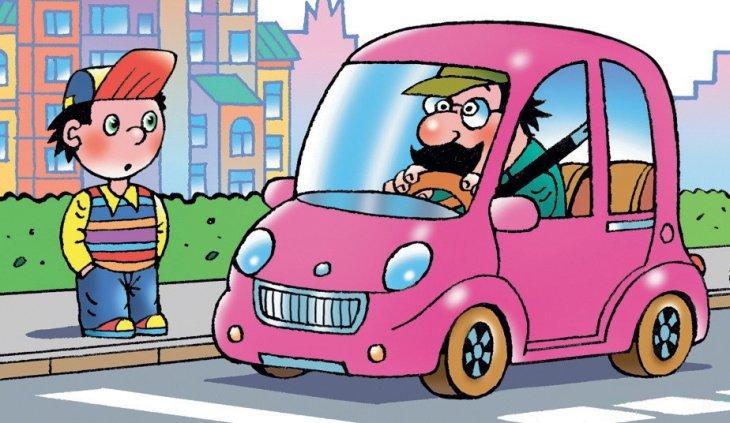 Вступили в силу новые Правила дорожного движения и штрафы