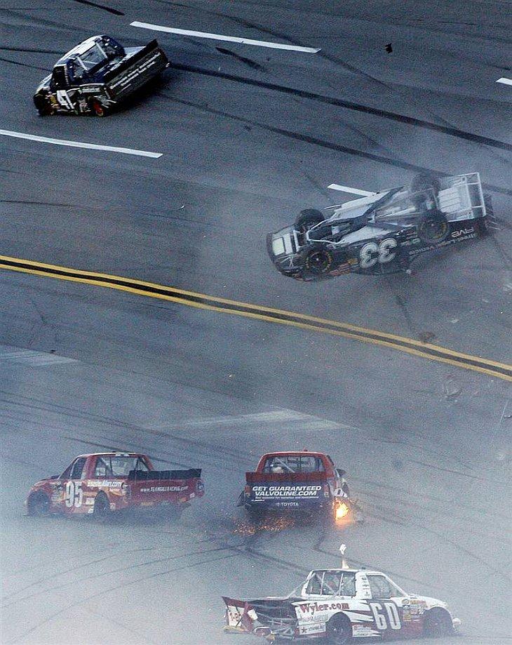 NASCAR Mountain Dew 250