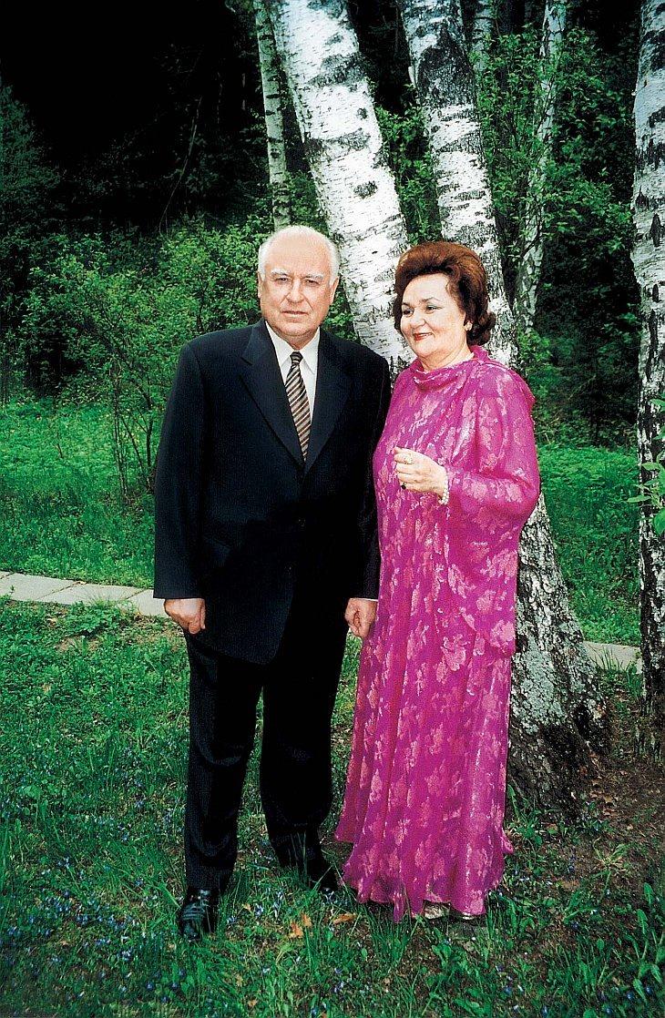 Скончался один из самых ярких политиков современной России Виктор Черномырдин