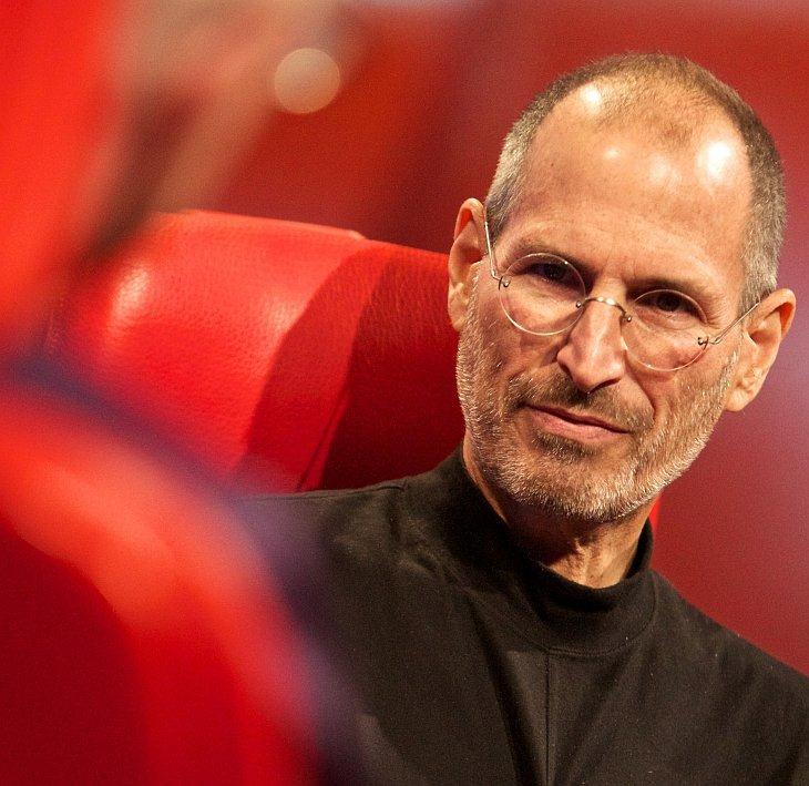 Стив Джобс, компания Apple,