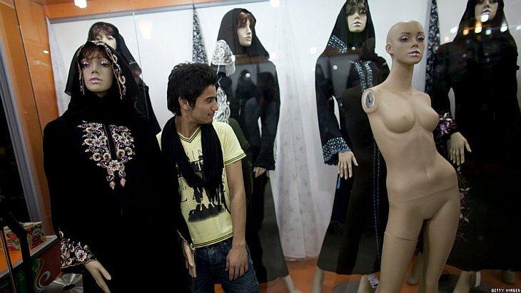 В афганском Герате открываются новые магазины