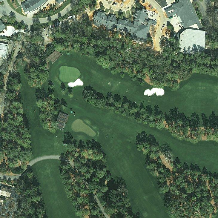 Национальный гольф-клуб Augusta National