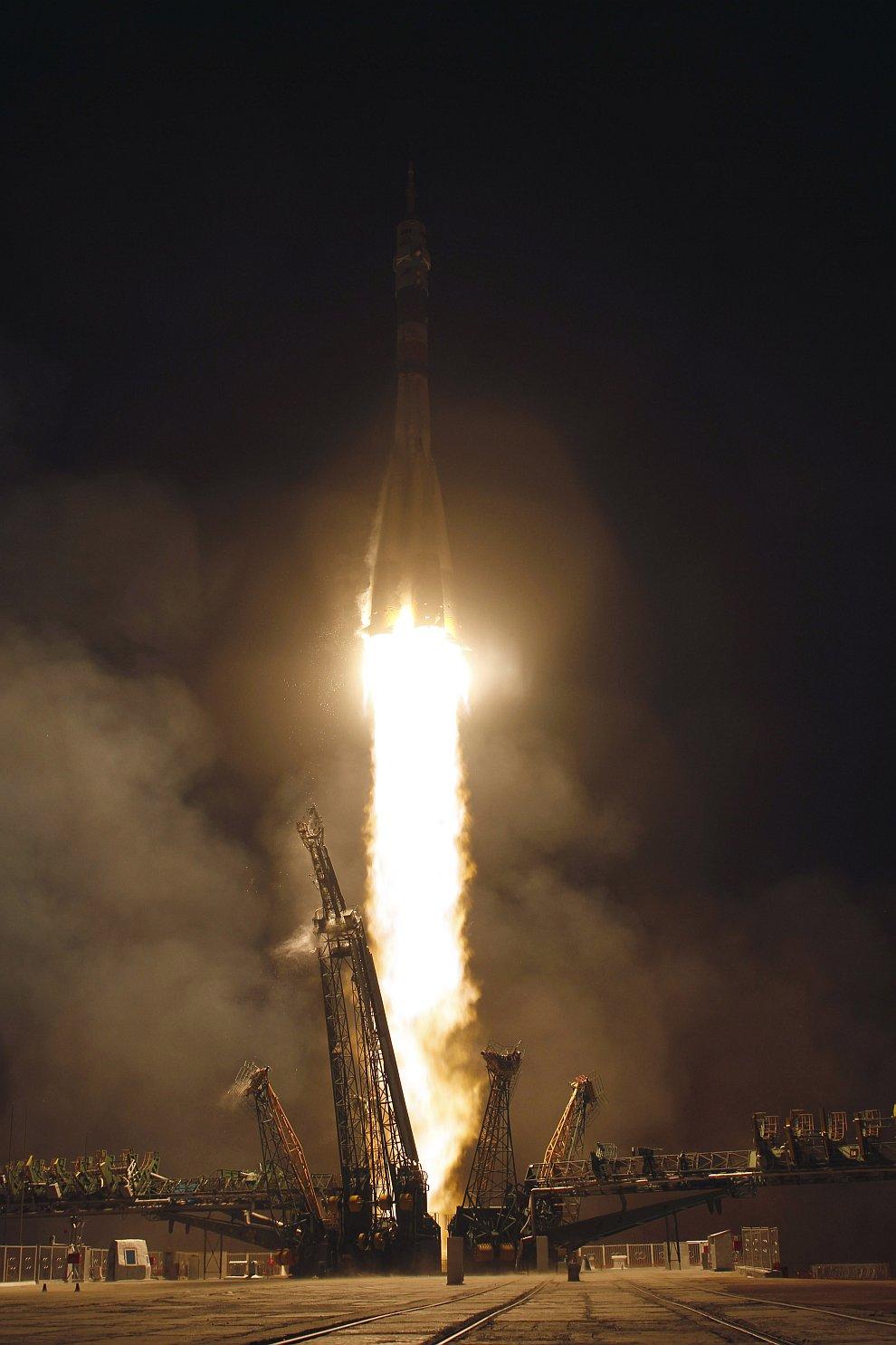 Союз ТМА-20