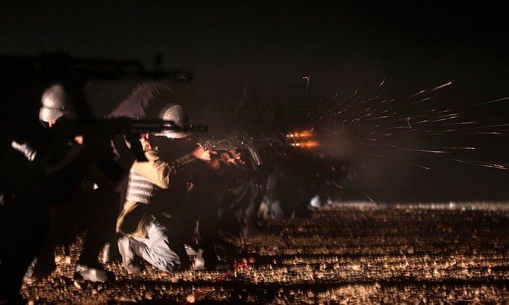 Афганистан в ноябре 2010