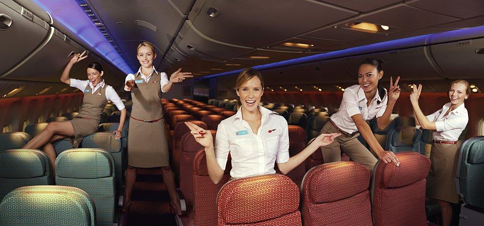 Напиться в самолете
