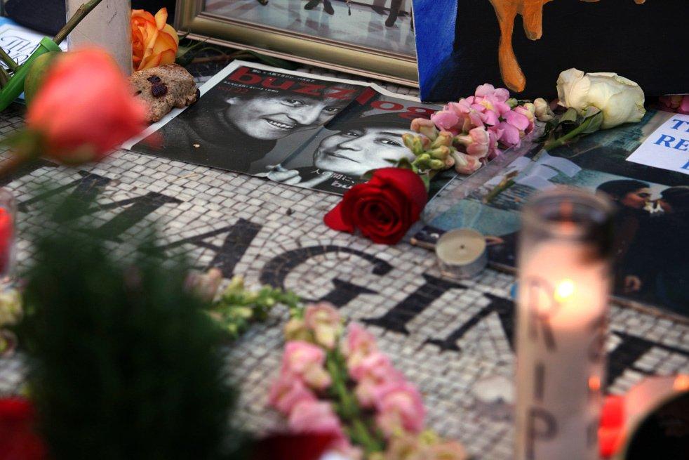 День памяти Джона Леннона. 30 лет со дня убийства