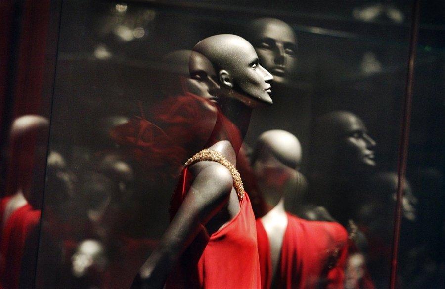 Ретроспектива Valentino: будущее, прошлое, настоящее