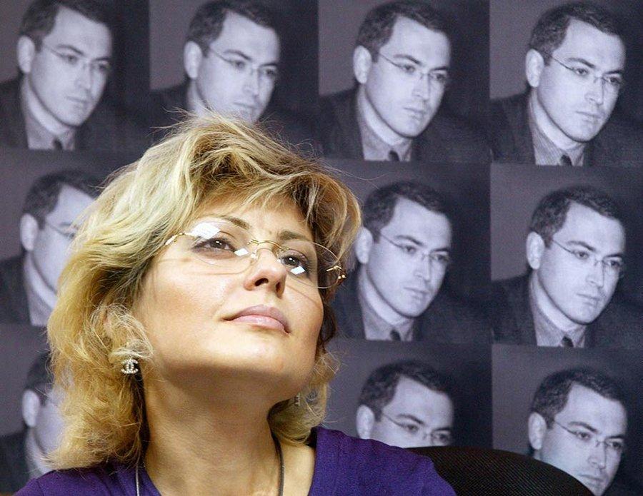 Ирина Ходорковская