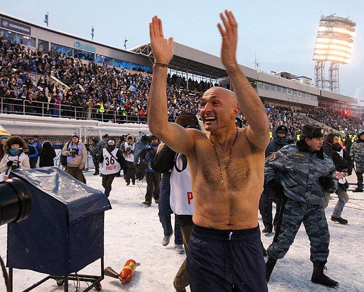 Зенит - Чемпион 2010