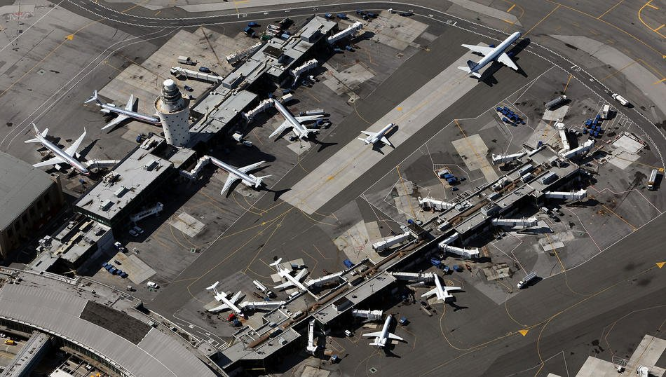 Аэропорт LaGuardia