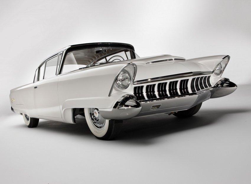 1954 Mercury Monterey XM-800 Concept Car