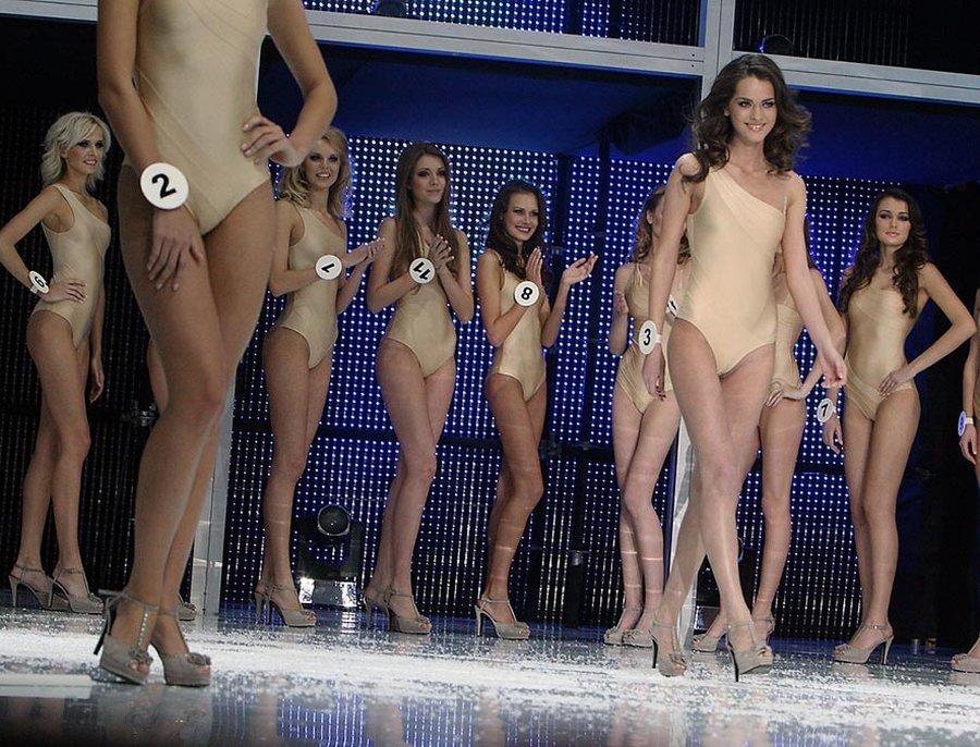 11 декабря 2010 прошел конкурс красоты «Мисс Украина Вселенная-2011»