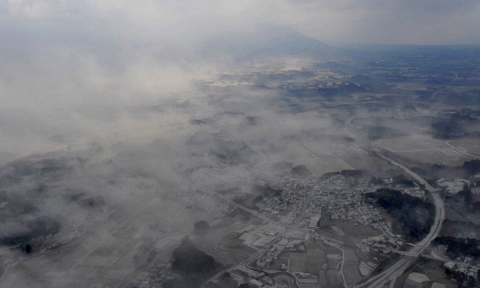 Вулкан Симмоэ
