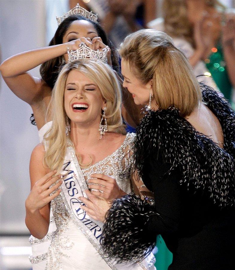 Мисс Америка 2011