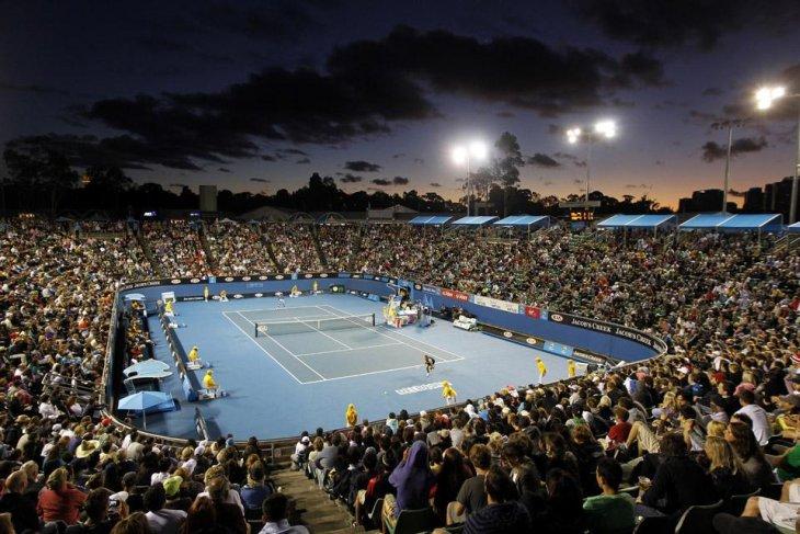 Открытый чемпионат Австралии 2011