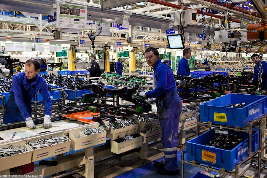 Конвейер производство автомобилей транспортеры и подъемники