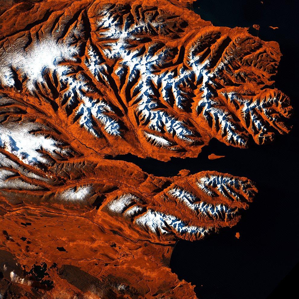 Исландский Тигр