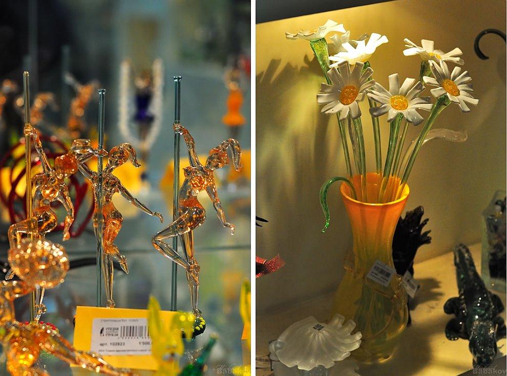 Студия художественного стекла в Сочи
