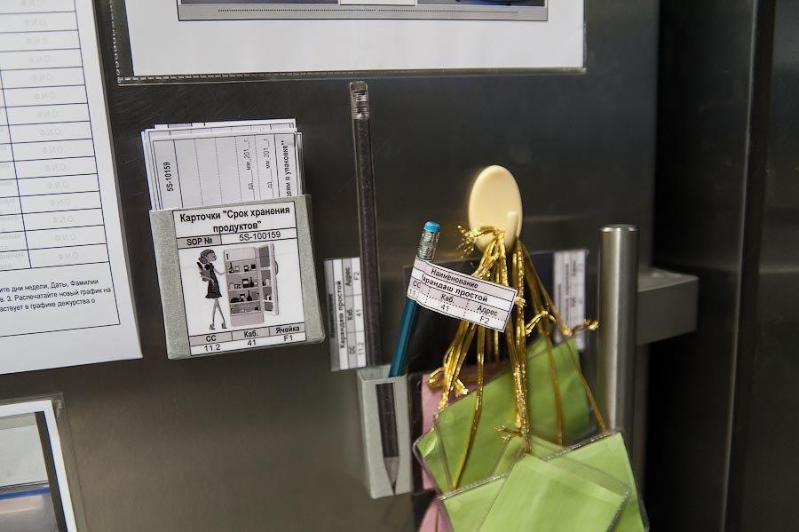 Необычный офис: дарите чувства в подарочной упаковке