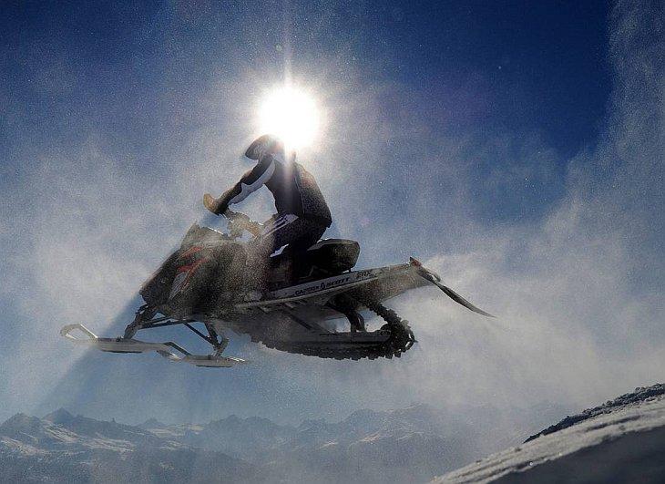 Интересные моменты спортивной недели 17 — 23 января (Взято с сайта www.LoveOpium.ru)