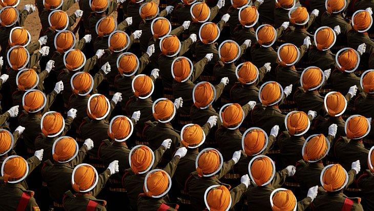 Сикхская легкая пехота