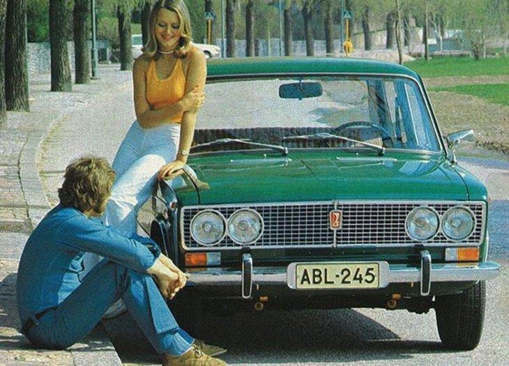 ВАЗ-2106 «Жигули»