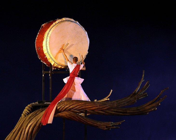 Новый год в Тайване