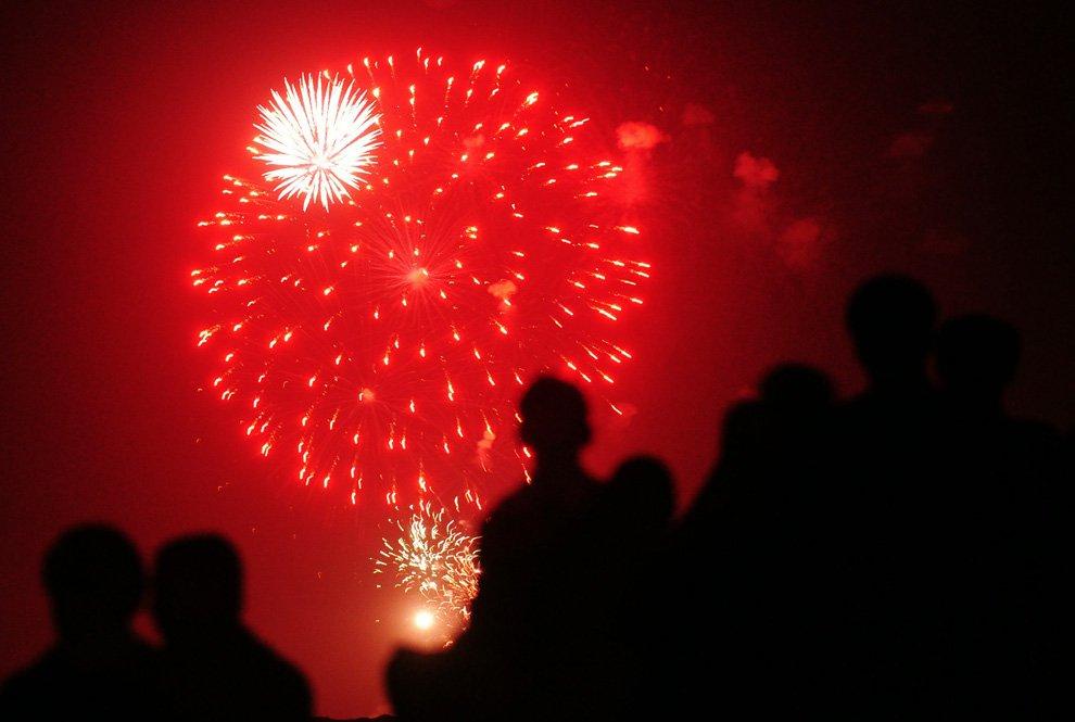 Новый год в Пакистане