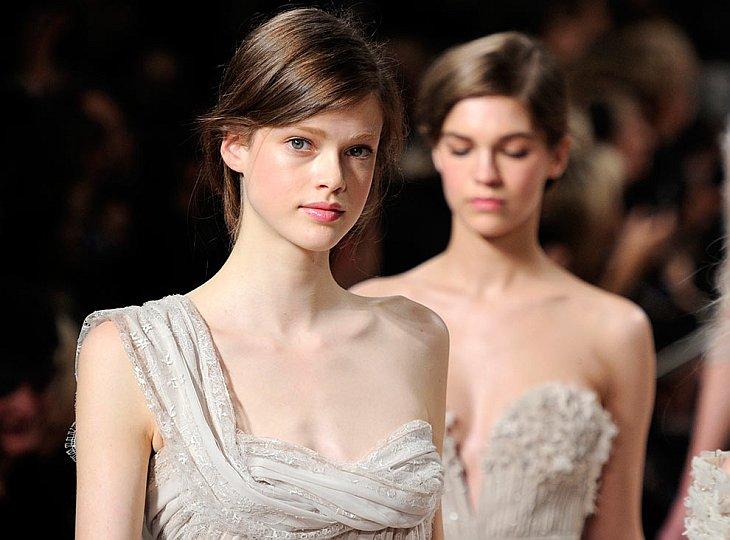 Один день из жизни топ-модели в Париже