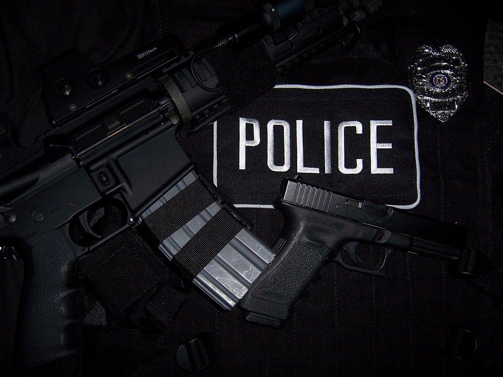 Закон о полиции