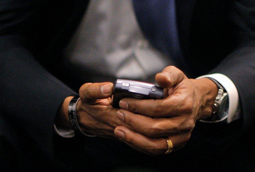 Право на телефонный звонок