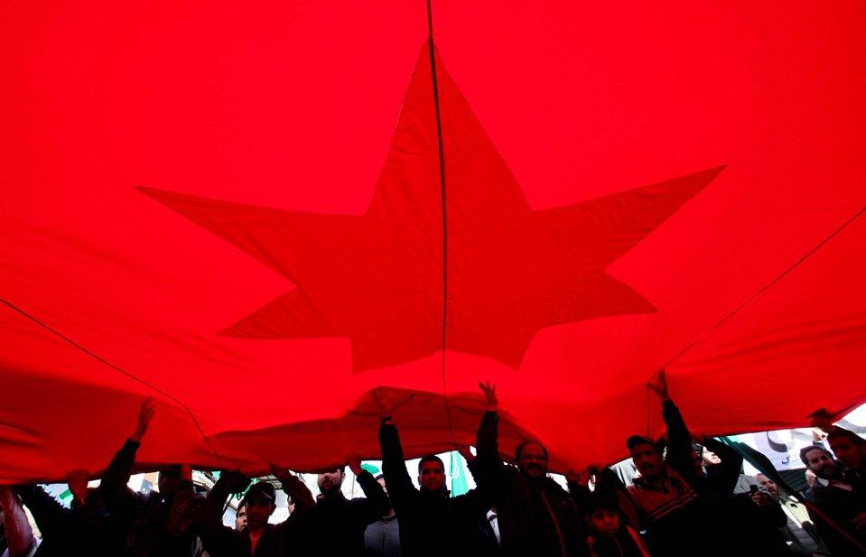 В Тунисе продолжаются протесты