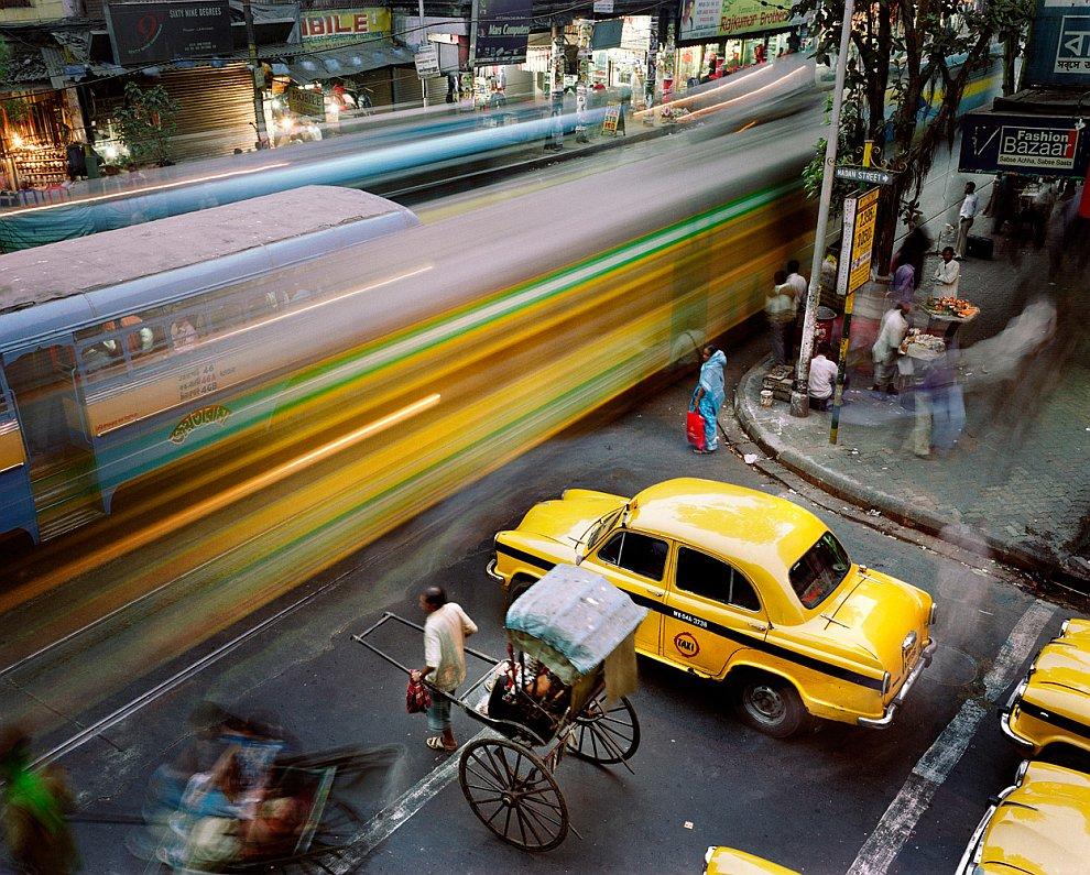 Международный конкурс World Press Photo
