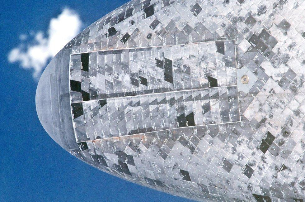 Как проходит последний полет «Дискавери»