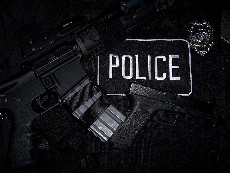 Новый закон «О полиции»