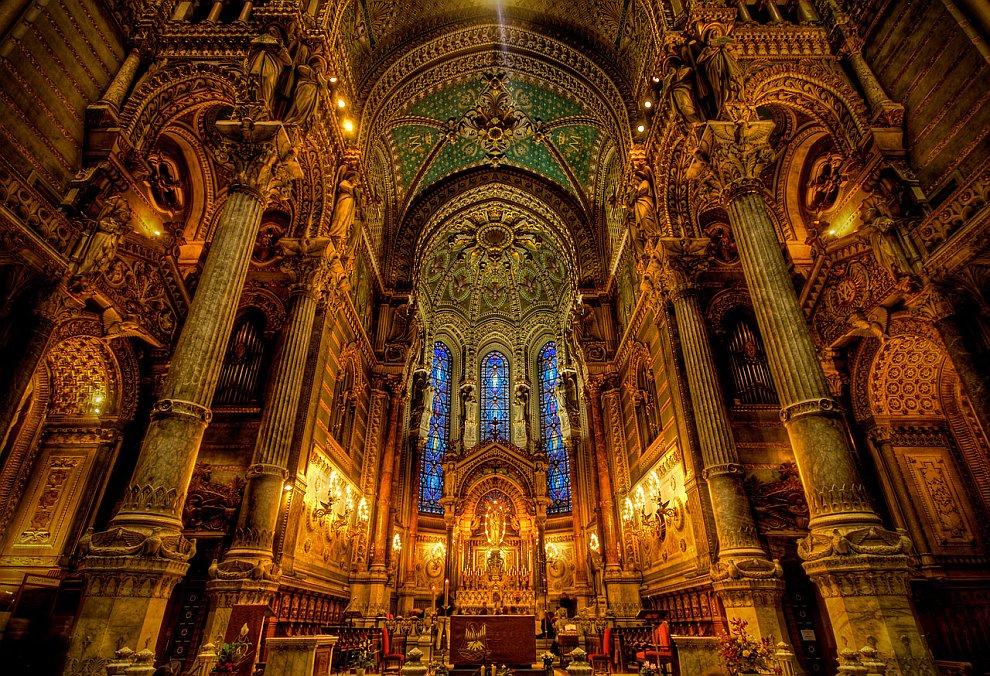 Кафедральный собор Леона