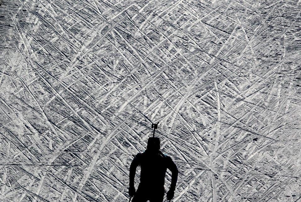 46-й Чемпионат мира по биатлону в Ханты-Мансийске