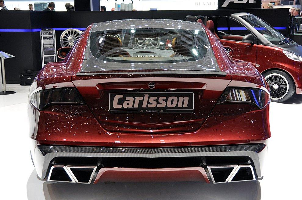 Carlsson C25 Royale