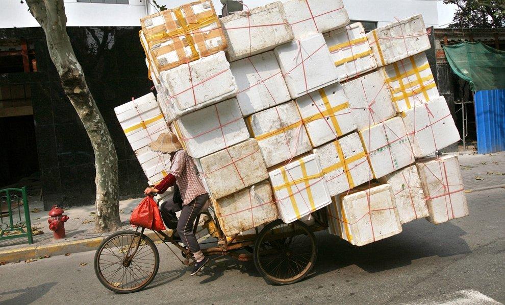 Особенности национальных перевозок