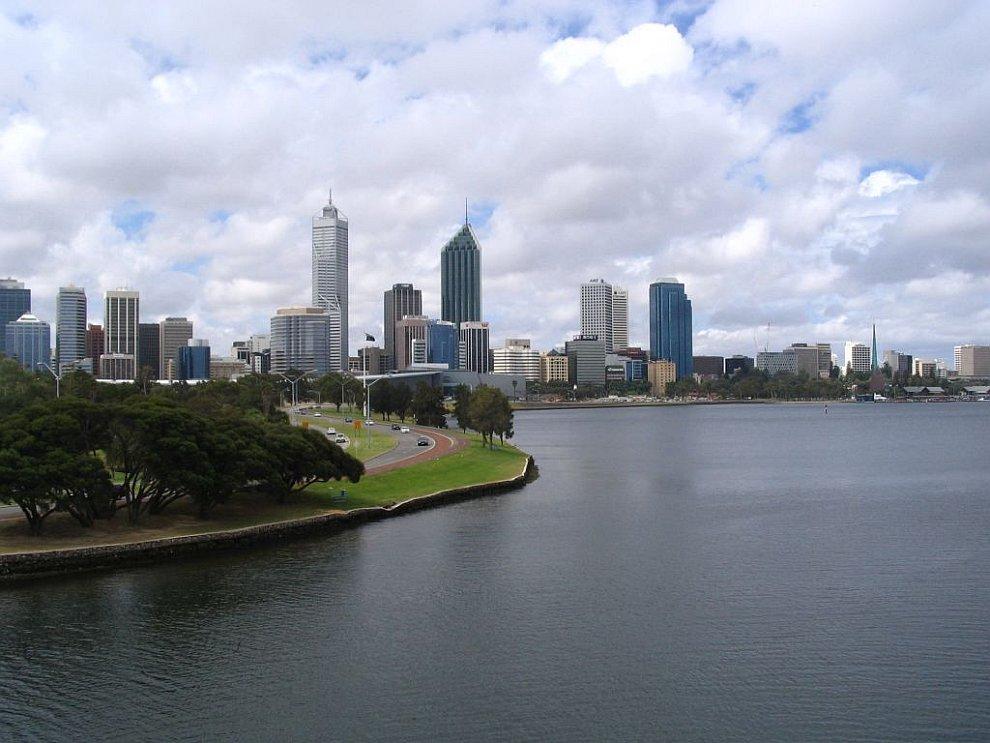 Перт, Австралия