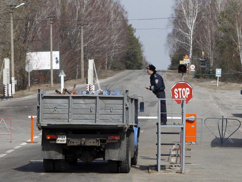 26 апреля 2011 будет 25 лет с момента аварии на Чернобыльской АЭС