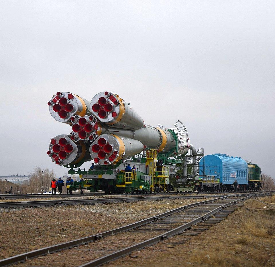 Союз ТМА-21