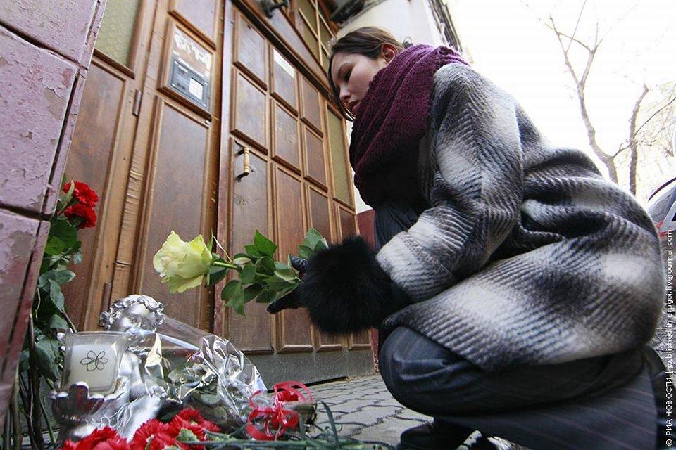 Скончалась легенда советского кино Людмила Гурченко