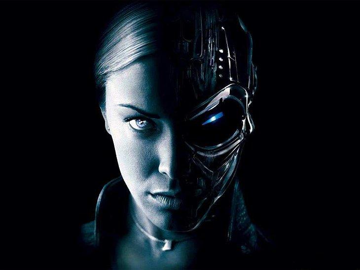 Терминатор уже скоро: роботы от Boston Dynamics