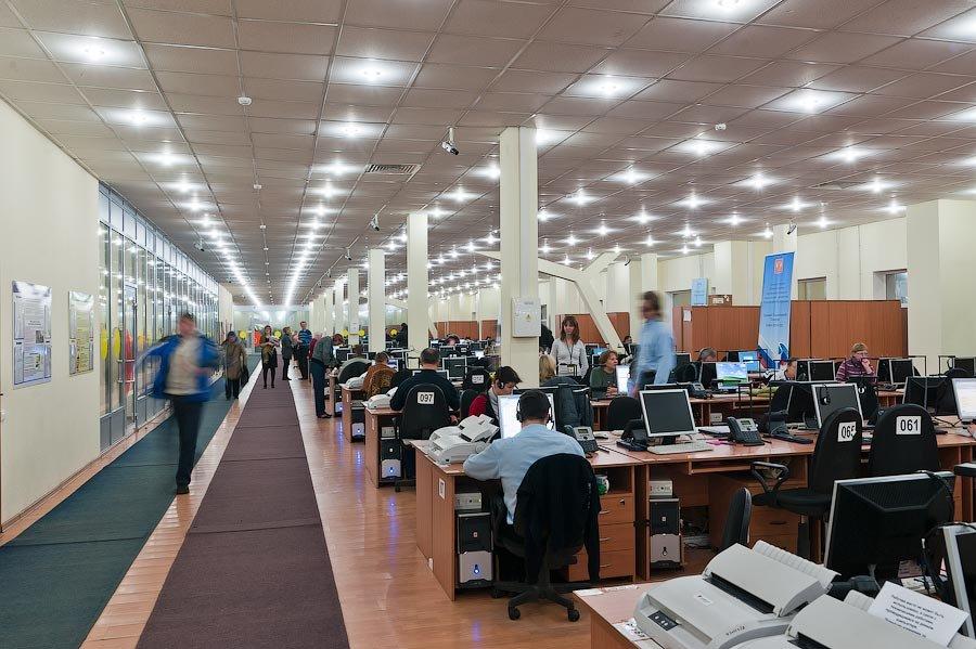 Самый крупный в Европе call-центр для людей с ограниченными возможностями