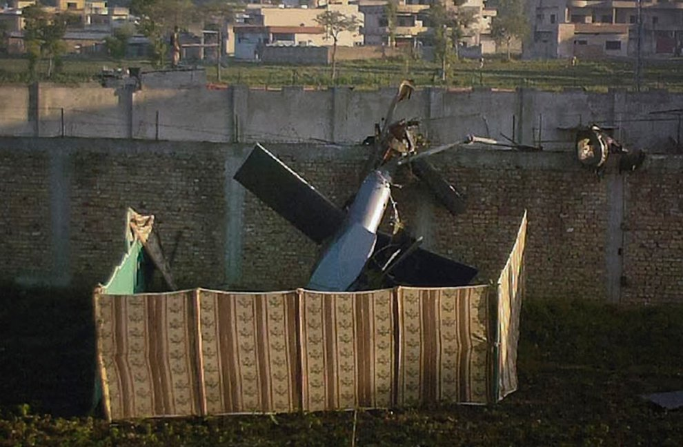Усама бен Ладен ликвидирован: реакция в мире