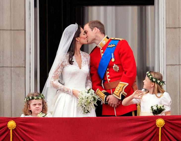 Визит Кейт Миддлтон и принца 13