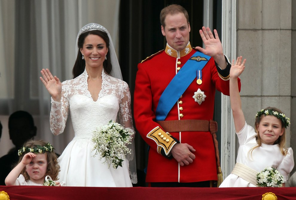 prince william and kate middleton s wedding