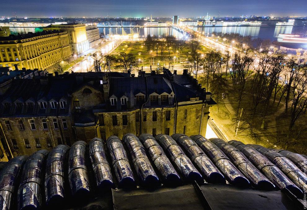 Высотный Санкт-Петербург