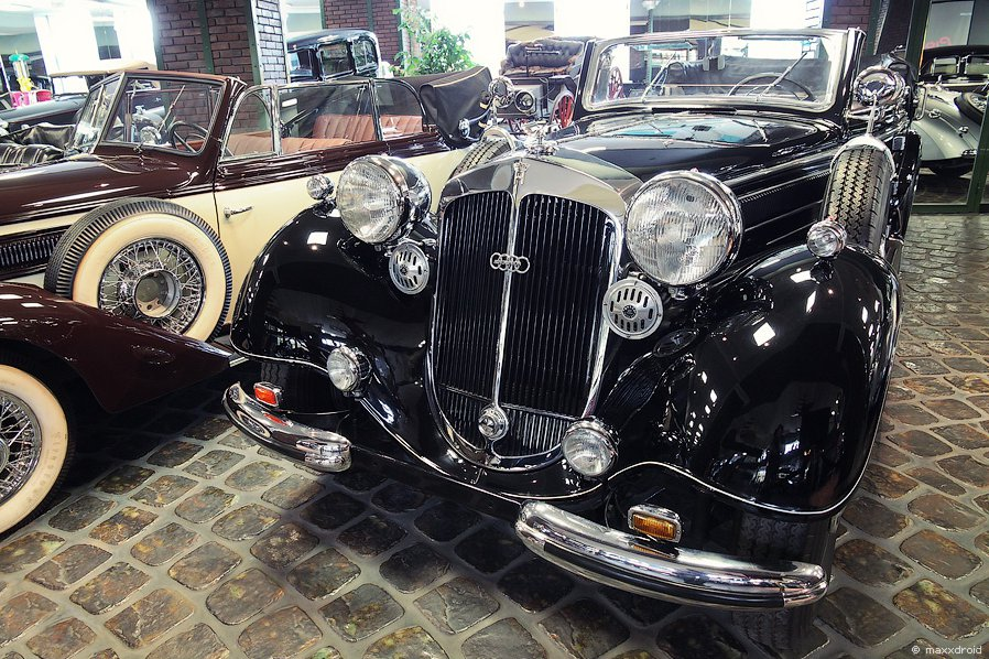 Horch 951A